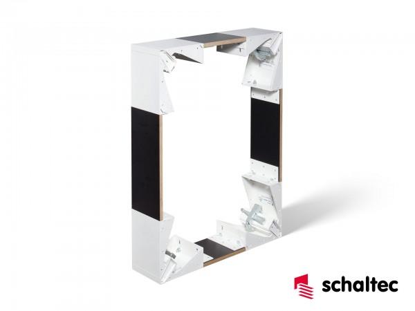 Decken- / Fensterschalung Set W18