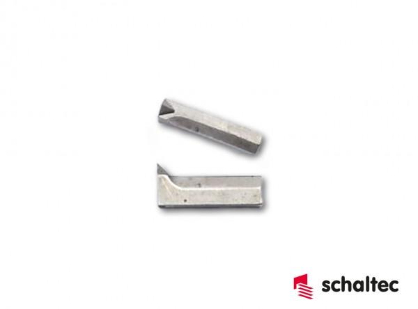 Vorschneider Bohrer für 40 mm 2 Stück/Bohrer erforderlich