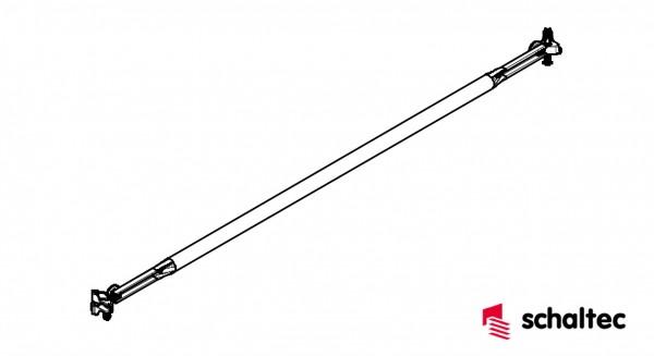 PERI UP Knotendiagonale UBK 150/150 | gebraucht