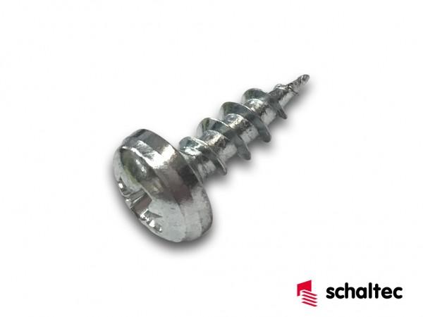 Schraube PAN HEAD 7x22 ST.VZ Plattenzubehör