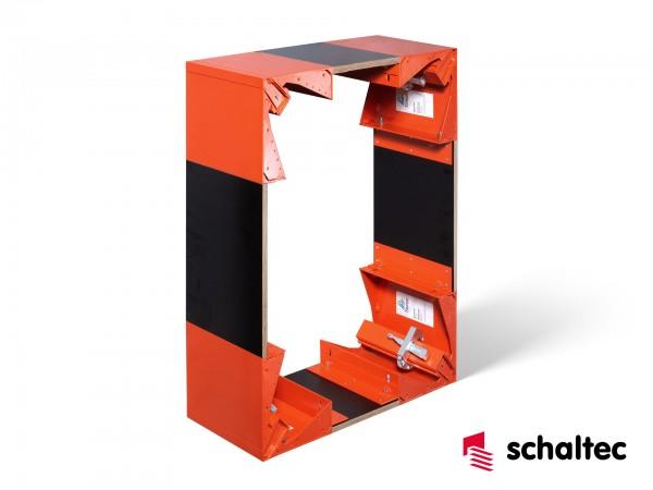 Decken- / Fensterschalung Set W30