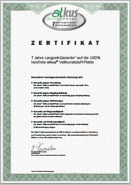 alkus_7jahre_garantie_zertifikat