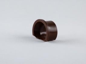 Kantenschutz Meva ST für 18 mm Platte eckig