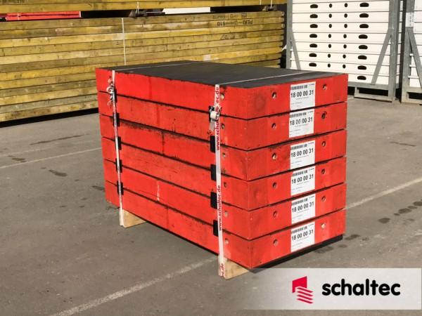 PERI TRIO TR 120x60 Gebrauchtschalung