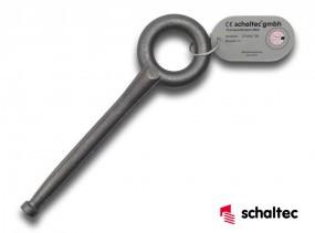 Neu im Shop: schaltec-Transportbolzen für Kettengehänge