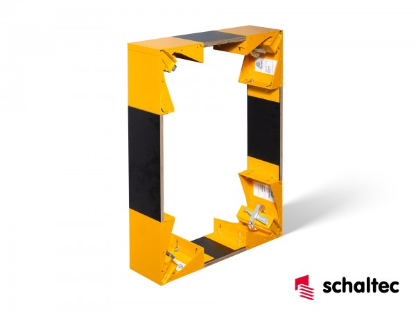 Decken- / Fensterschalung Set W20
