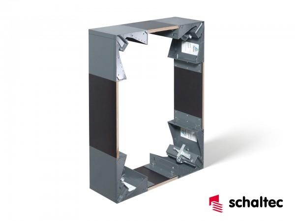 Decken- / Fensterschalung Set W24