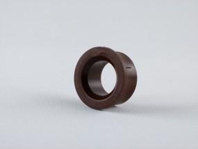 Kantenschutz Meva AS/ST für 15 mm Platte rund