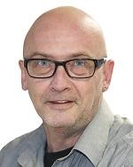 Peter Krieg
