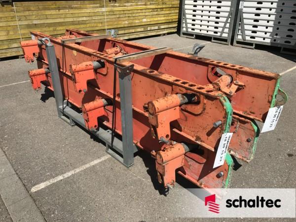 PERI TRIO Schachtelement TSE 270 Gebrauchtschalung