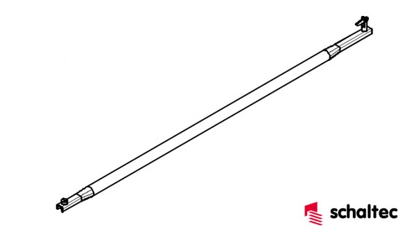 PERI UP Riegeldiagonale UBL 250/200 | gebraucht