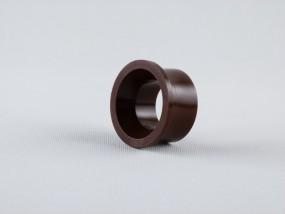 Kantenschutz Meva ST für 18 mm Platte rund